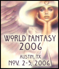 World Fantasy 2006